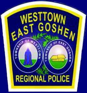 Westtown-East-Goshen-Police
