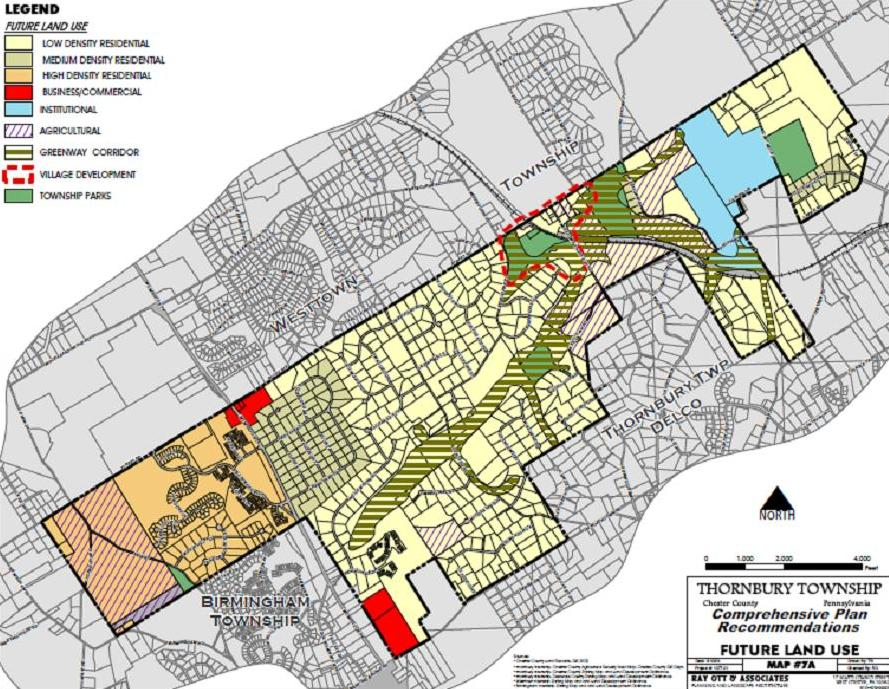 Click to See Future Land Use Map